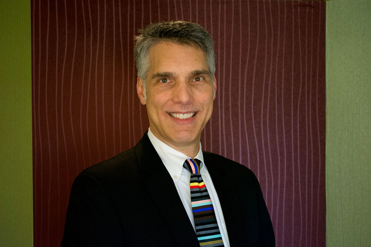 Andrew R. Bednar, NCARB