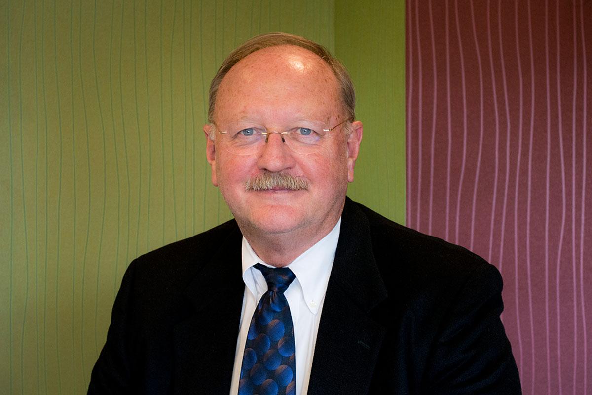 Randall P. Baker, NCARB
