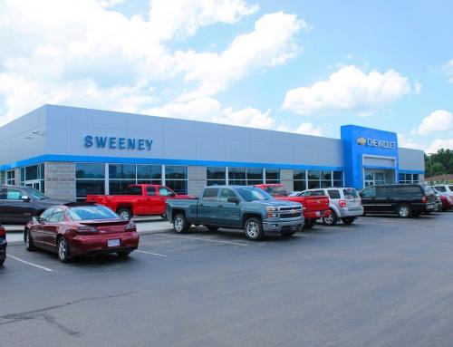 Sweeney Chevrolet