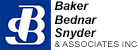 Baker Bednar Snyder & Associates Architects | Ohio |  330.856.7222 Logo