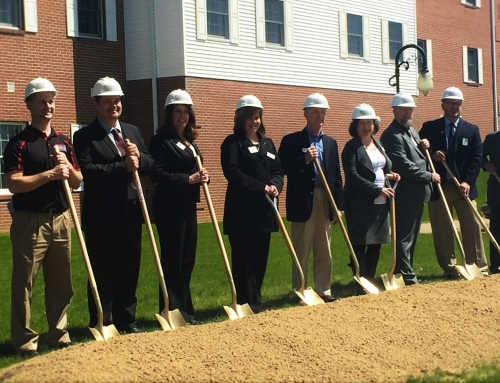 Shepherd Begins $7M Expansion of Poland Campus