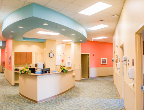 Akron Children's Hospital – Warren Multi-Specialty Office