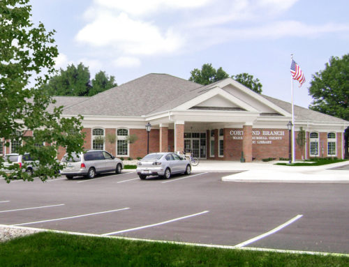 Cortland Branch Warren Trumbull County Public Library